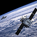 Solar Terrestrial Relations Observatory Satellites by Anonymous