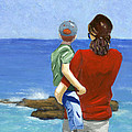 Son Of A Sailor by Karyn Robinson