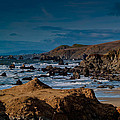 Sonoma Coast by Bill Gallagher