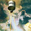 Sorento Illinois Tower by Marty Koch