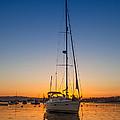 Southerly Sunset