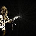 Space Jam by Matthew Heller