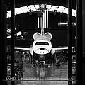 Space Shuttle Enterprise by Chris Bhulai