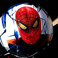 Spiderman by Bruce Iorio