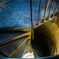 Spiral Into The Light by Jeff Ortakales