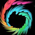 Spiralbow by Michael Jordan
