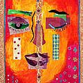 Split Personality by Diane Fine