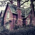 Spooky House by Joana Kruse