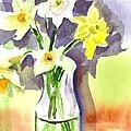 Spring Bouquet by Kip DeVore