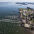 Spring Point, South Portland by Dave Cleaveland