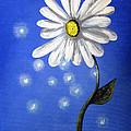 Springtime Fairies By Shawna Erback by Shawna Erback