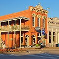 Square Books Oxford Mississippi by Joshua House
