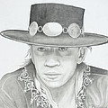 SRV by Don Medina