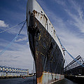 Ss United States By Jessica Berlin by Jessica Berlin