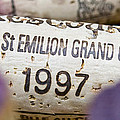 St Emilion Grand Cru by Frank Tschakert