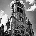 St Josephs Chapel Sailortown Belfast Northern Ireland Uk by Joe Fox