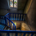 Staircase blues