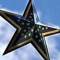 Star by Annette Persinger