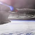 Star Trek - A New Civilization by Jason Politte