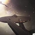 Star Trek Standoff by Jason Politte