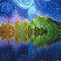 Starfall by First Star Art