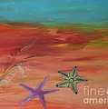Starfish by PainterArtist FIN
