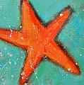 Starfish by Patricia Awapara