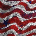 Starry Stripes by Carol Jacobs