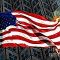 Stars And Stripes by Rene Triay Photography