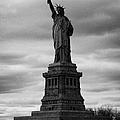 Statue Of Liberty New York City by Joe Fox