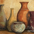 Still Life-c by Jean Plout