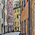Stockholm 15 by Yury Malkov