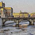 Stockholm 4 by Yury Malkov