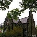 Stone Home  by John Malone