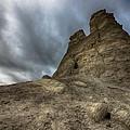 Stone Tower by Garett Gabriel
