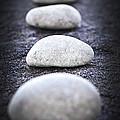 Stones by Elena Elisseeva