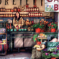 Store - Dreyer's Farm by Mike Savad