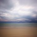Stormy Calm by Adam Romanowicz