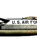 Stratojet by Benjamin Yeager