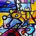 Suburbias Daily Beat by Regina Valluzzi