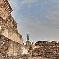 Sukhothai Historical Park - Sukhothai Thailand - 01138 by DC Photographer