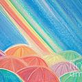 Summer Rain by jrr