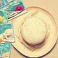 Summertime Postcards by Amanda And Christopher Elwell