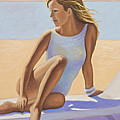 Sun Kissed by Catherine Tarbox