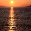 Sun Path by Aidan Moran