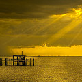 Sunbeams Of Hope by Marvin Spates