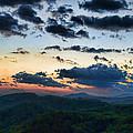 Sundown by Steven Richardson