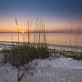Sunset Dunes by Debra and Dave Vanderlaan