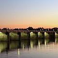 Sunset Hues by Deborah  Crew-Johnson