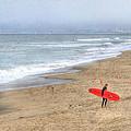 Surfer Boy by Juli Scalzi